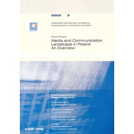 Media and Communication Landscape in Poland