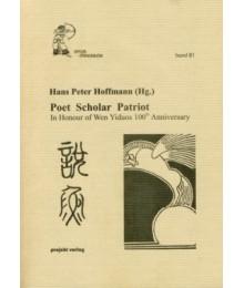 Poet Scholar Patriot