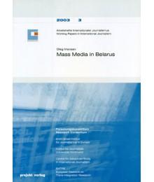 Mass Media in Belarus