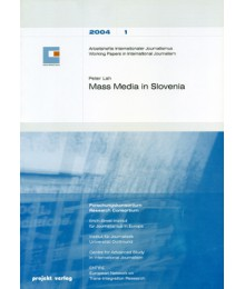 Mass Media in Slovenia