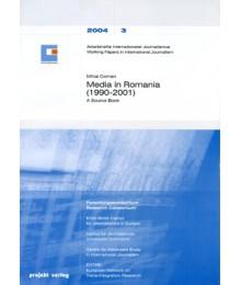 Media in Romania (1989-2001)