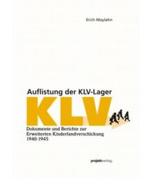Auflistung der KLV-Lager