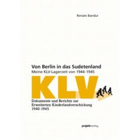 Innsbrucker Kinderlandverschickung - KLV-Lager in Tirol