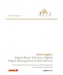 Digital Music Services, Digital Rights Management & Alternativen