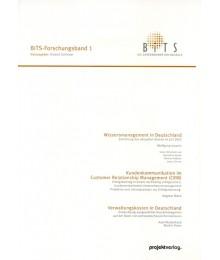 BiTS-Forschungsband 1