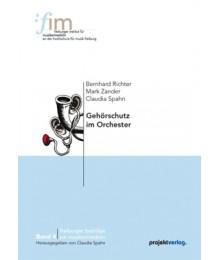 Gehörschutz im Orchester