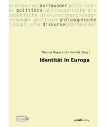 Identität in Europa