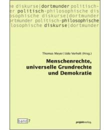 Menschenrechte, universelle Grundrechte und Demokratie