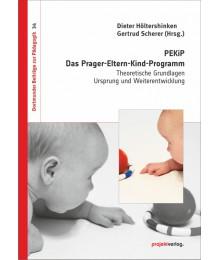 PEKiP - Das Prager-Eltern-Kind-Programm