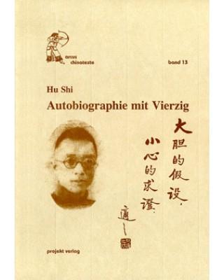 Autobiographie mit Vierzig