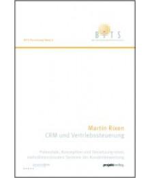 CRM und Vertriebssteuerung
