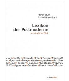 Lexikon der Postmoderne