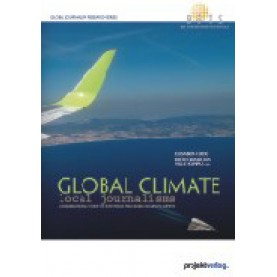Global Climate  local journalisms