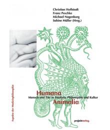 Humana - Animalia