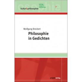 Philosophie in Gedichten