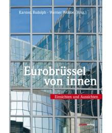 Eurobrüssel von innen
