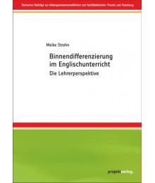 Binnendifferenzierung im Englischunterricht