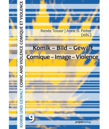 Comedy, picture, violence