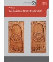 Buddhapada and the Bodhisattva Path