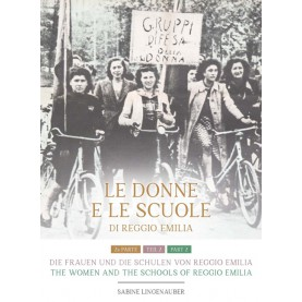 The women and the schools of Reggio Emilia