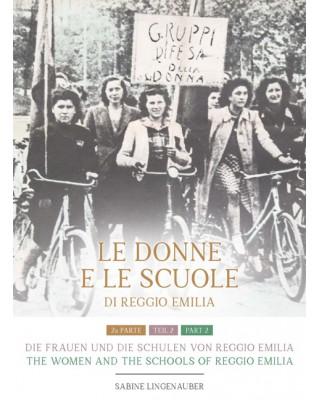The women and the schools of Reggio Emilia - Part 2