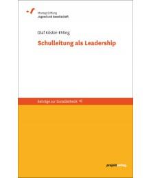 Schulleitung als Leadership