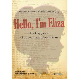 Hello, I'm Eliza