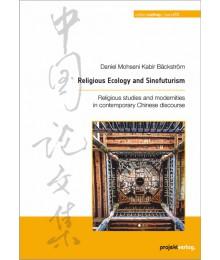 Religious Ecology and Sinofuturism