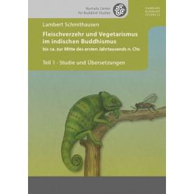 Fleischverzehr und Vegetarismus im indischen Buddhismus
