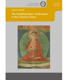 The Buddhist Nun´s Ordination in the Tibetan Canon