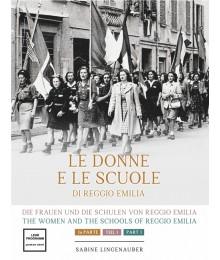The women and the schools of Reggio Emilia - Part 1