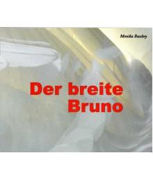 Der breite Bruno - Hörbuch
